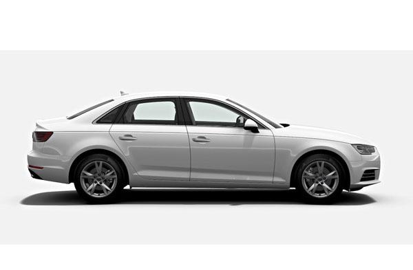 Audi A4 1.4TFSI 150AG