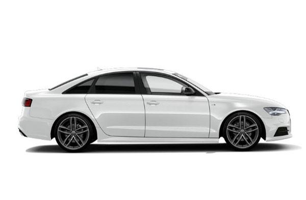Audi A6 2.0TFSI 252AG S-tronic