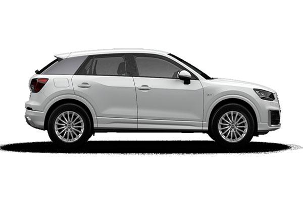 Audi Q2 SPORT 1.4TFSI 150AG S-tronic