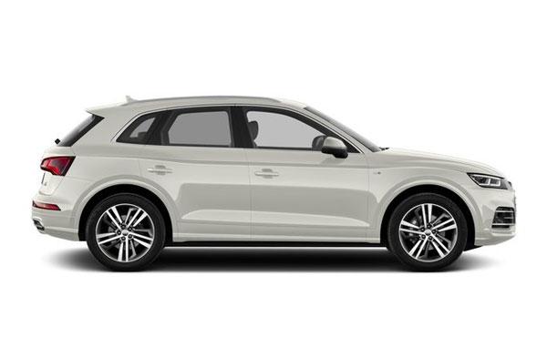 Audi Q5 SPORT 2.0TFSI 252AG Q S-tronic