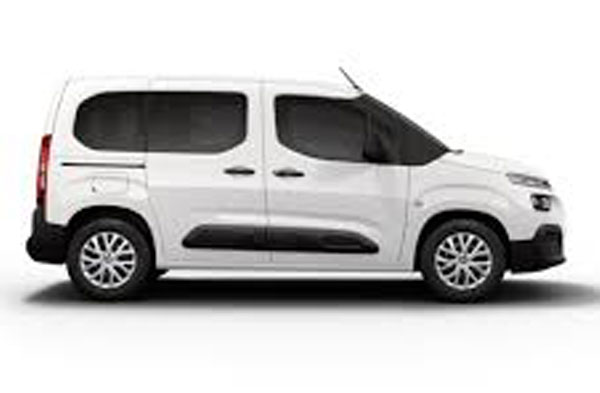 Citroen Berlingo III VAN BlueHDi 120 autofurgonas Busines L2