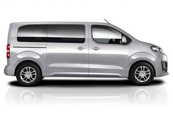 Citroen SpaceTourer BlueHDi 150 L3 Live