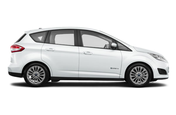 Ford C-Max 1.0 EcoBoost 125PS MT