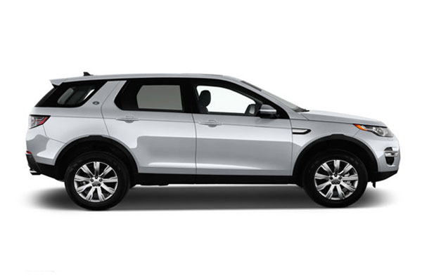 Land Rover Discovery Sport 2.0 L HSE