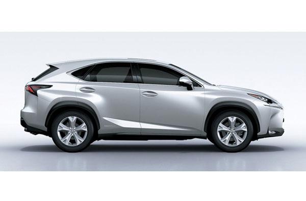 Lexus NX 300h Executive