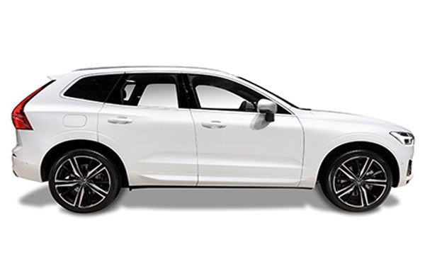 Volvo XC60 AWD Inscription