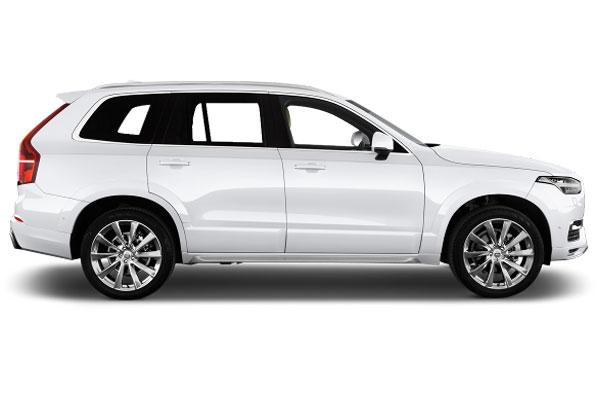Volvo XC90 AWD Inscription