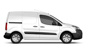 Citroen Berlingo III VAN BlueHDi 100 autofurgonas Busines L1